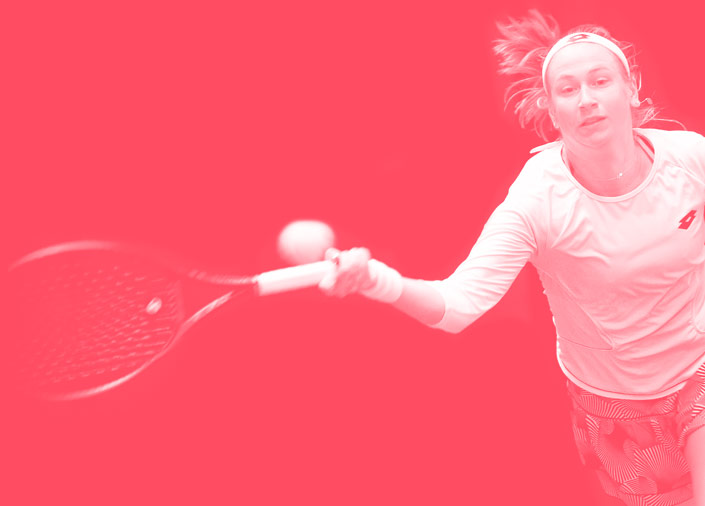 Womens world tennis in Shrewsbury